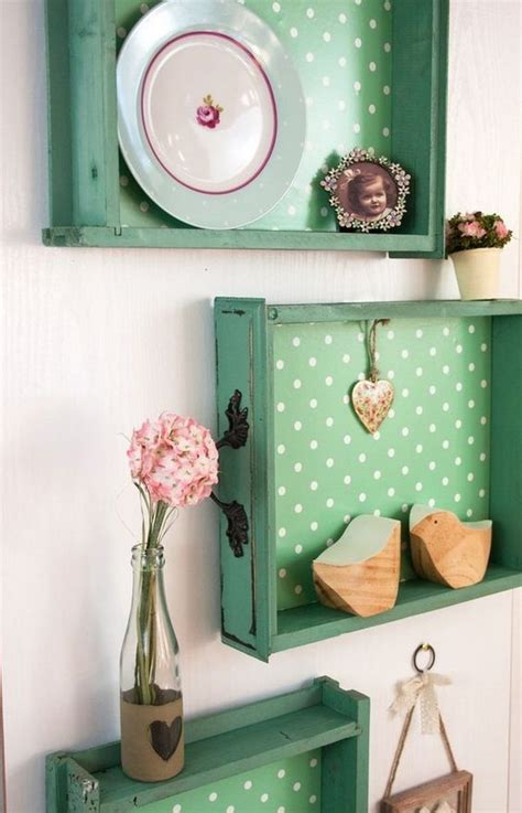 how to get shabby chic look 30 diy ideas tutorials to get shabby chic style