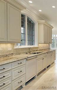 classic traditional kitchen antique white with With kitchen colors with white cabinets with stores that sell wall art