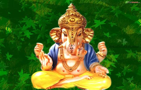 3d Wallpaper Ganesha by God Ganesh 3d Wallpaper Free