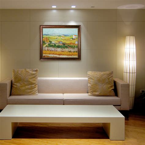 oil paintings  living rooms modern living room
