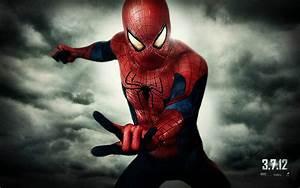 Photos : The Amazing Spider-Man Movies (2012 Film ...