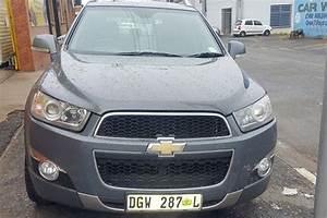 Chevrolet Captiva 3 0 V6 Awd Ltz For Sale In Gauteng
