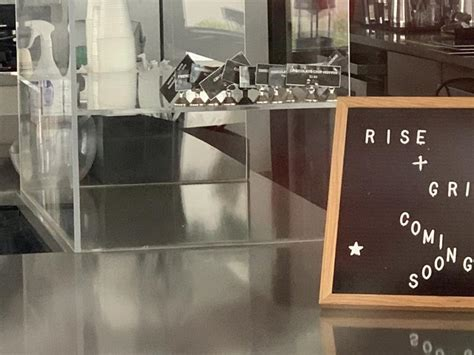 Cocoa cinnamon was listed on buzzfeed's list of 24 u.s. Rise + grind coffee bar to open in Durham   News Break