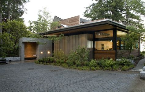 Green House Of The Month The Ellis Residence By Coates