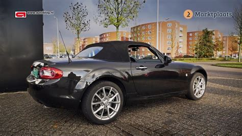 Mazda Mx 5 Nc Buyers Review