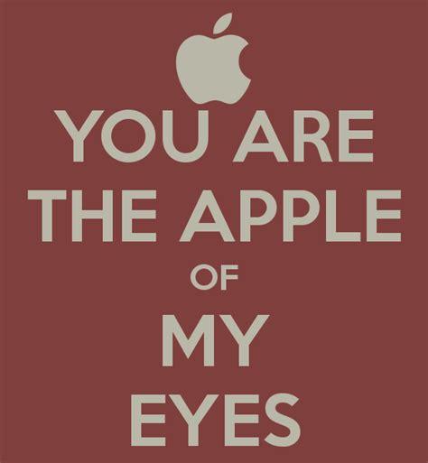 apple   eyes  calm  carry  image generator