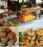 Bridal Shower Fun Every Last Detail Beautiful Table Ideas Bridal Shower Ideas Pinterest Prepared A Beautiful And Delicious Lunch That Was Enjoyed By All Strolling Bridal Shower Luncheon Shower Ideas Pinterest