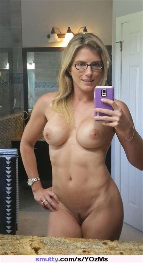 Fit Selfie Mature Cougar Milf Mirrorpic Mirror