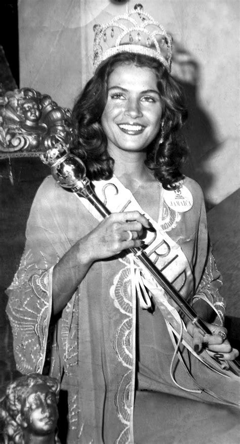 My Favourite beauty Queen | Outlook | Jamaica Gleaner