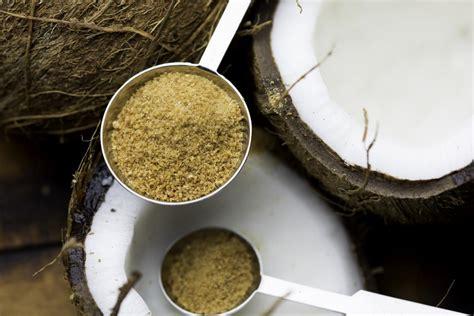 coconut palm sugar  diabetes   safe  eat
