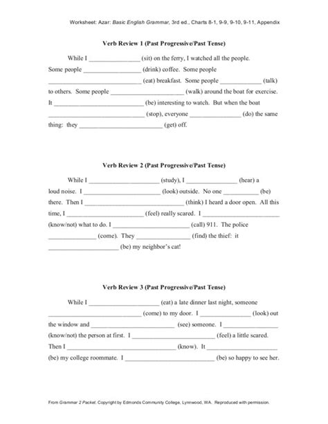 Past Tense Verbs Worksheets Fourth Grade  Verbs Worksheets Linking Worksheetsirregular
