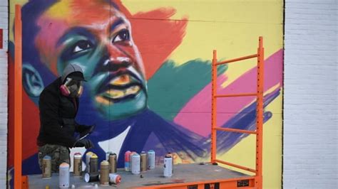 Biden, Harris commemorate Martin Luther King Jr. Day as ...
