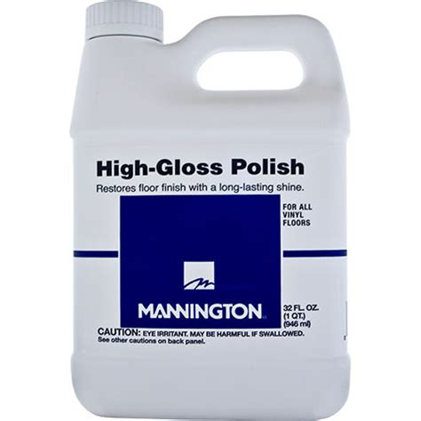 Mannington Ultra Clean Floor Cleaner by Mannington Award Series High Gloss For Vinyl