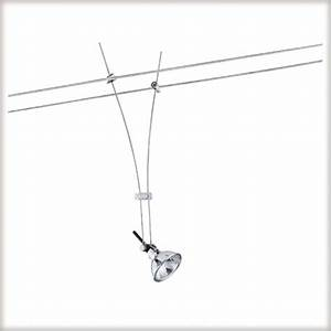 Spot Fil Tendu : eclairage cable tendu ikea ~ Premium-room.com Idées de Décoration