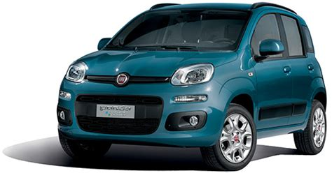 » Fiat Panda 101