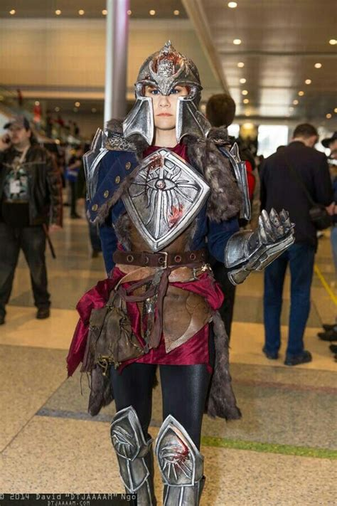 17 Best images about Cosplay - Dragon Age on Pinterest | San diego Love photography and ...