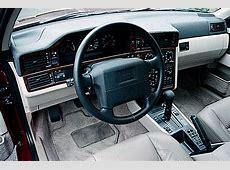 199397 Volvo 850 Consumer Guide Auto