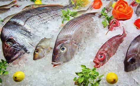 cuisiner poisson surgelé poisson surgelé pour ou contre santé naturelle bio