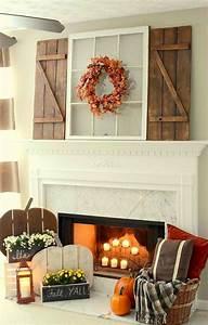 17 DIY Rustic Home Decor Ideas for Living Room – Futurist ...