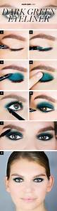 How to Make Blue Eyes POP!  A Models Muse