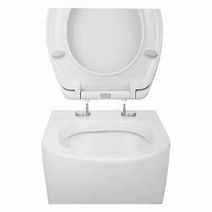 Wc Sitz Absenkautomatik Duroplast : poseidon wc sitz pera wei duroplast mit absenkautomatik bauhaus ~ Bigdaddyawards.com Haus und Dekorationen