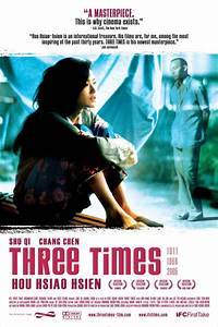 Three Times Movie Review & Film Summary (2006) | Roger Ebert