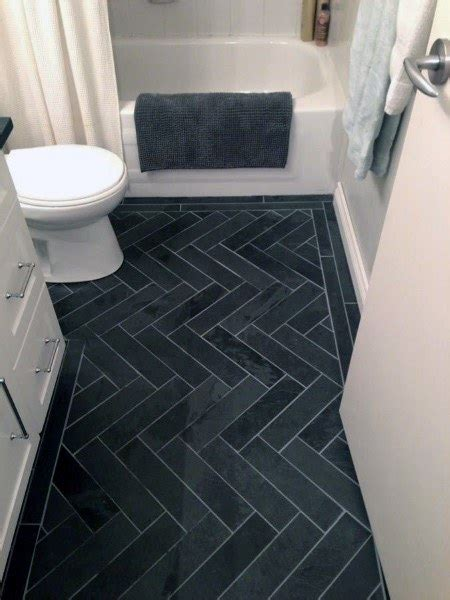 Flooring Ideas For Bathroom by Top 60 Best Bathroom Floor Design Ideas Luxury Tile