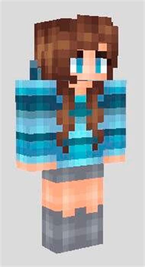 cool girls skins pack  minecraft pe