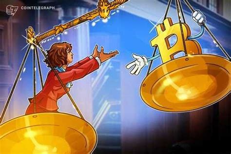 Courts Will Seize BTC With Miners' Help: Self-Proclaimed ...