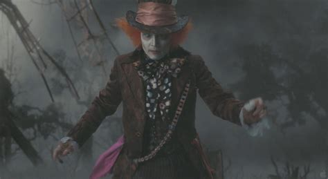 mad hatter johnny depp quotes quotesgram