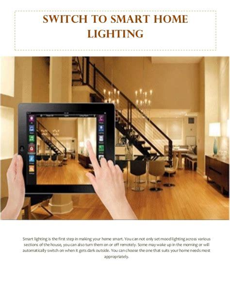 bestes smart home system best smart home systems tech smart