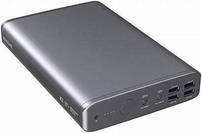 Power Bank Portable Banks Capacity Pack Mah