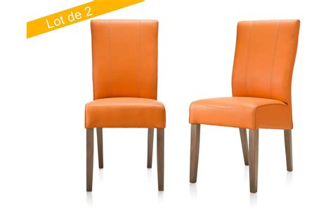 chaise bois et simili cuir chaise orange best choice products hanging chaise