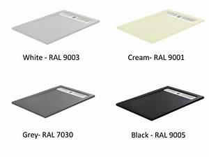 Bac A Douche Resine : receveurs de douches longueur 160 receveur de douche 160 ~ Premium-room.com Idées de Décoration