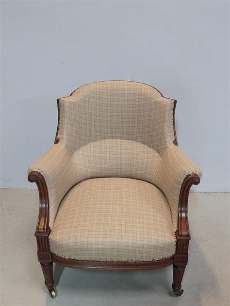 fauteuil berg 232 re antiques in france