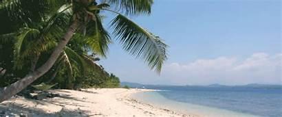 Island Tropical Philippines Retreat Pandan Ls Resort