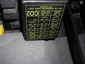 Skrzynka Bezpiecznik U00d3w Bsi Hyundai Atos 1 0 99r