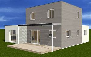 awesome prix gros oeuvre maison 120m2 with prix gros With prix gros oeuvre maison 120m2