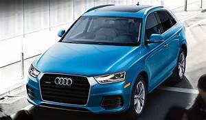 Audi Q3 2017 Prix : 2017 audi q3 overview cargurus ~ Gottalentnigeria.com Avis de Voitures