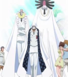 CP 0 One Piece Wiki FANDOM Powered By Wikia