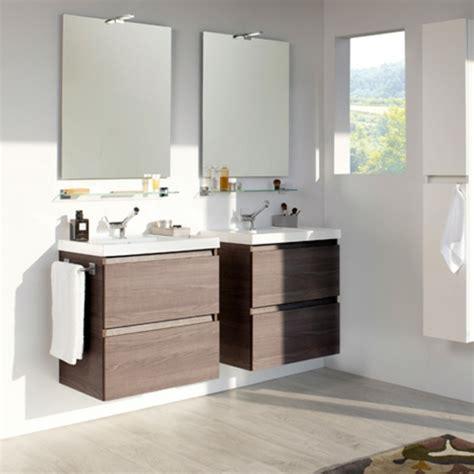Waschtisch Zwei Waschbecken by Waschtische Mit Unterschrank Ideen Archzine Net