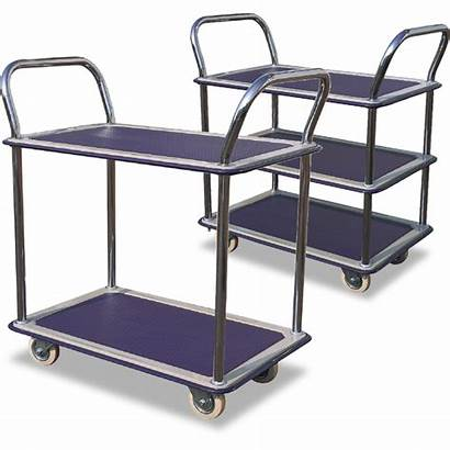 Picking Trolley Order Shelf Trolleys Astrolift Nz