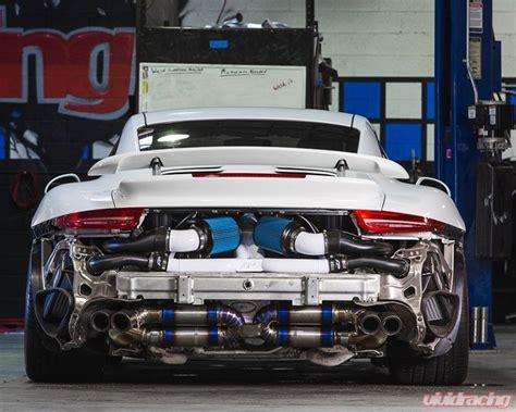 agency power tt titanium exhaust system speedonline