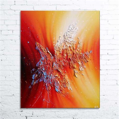 peinture acrylique moderne abstrait 25 best ideas about tableau abstrait on peintures abstrait toiles en m 233 dias