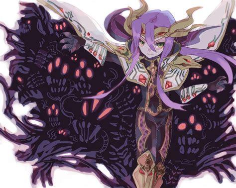Loki Pandd Puzzle And Dragons Zerochan Anime Image Board