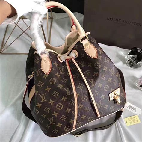 louis vuitton monogram canvas neo tote bag