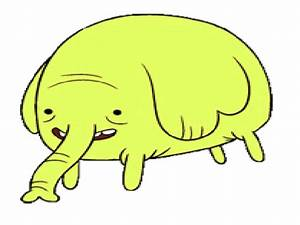 Tree Trunks - Adventure Time with Finn and Jake! Wiki