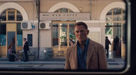 No Time to Die new trailer: Daniel Craig's Bond swansong ...