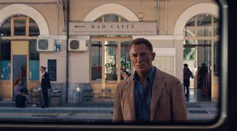 No Time to Die new trailer: Daniel Craig's Bond swansong ...