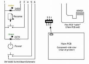 Hp Laptop Power Cord Wire Diagram : reviving a dead hp deskwriter printer ~ A.2002-acura-tl-radio.info Haus und Dekorationen